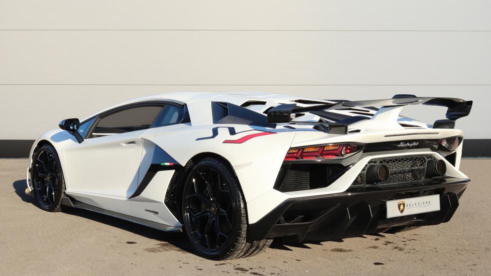 Lamborghini Aventador SVJ Coupe 6.5 image 2