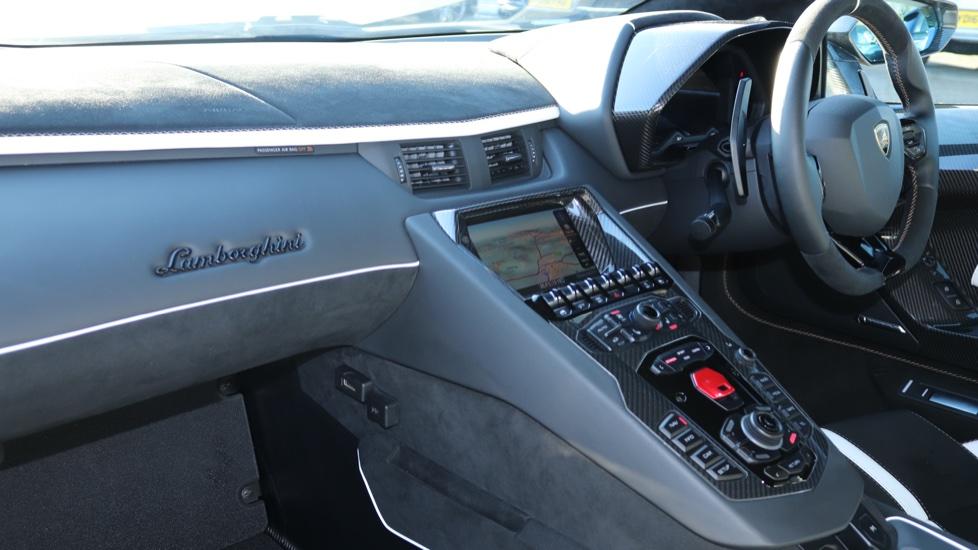 Lamborghini Aventador SVJ Coupe 6.5 image 5