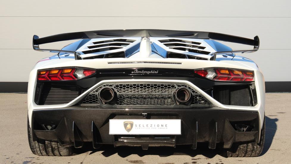 Lamborghini Aventador SVJ Coupe 6.5 image 4