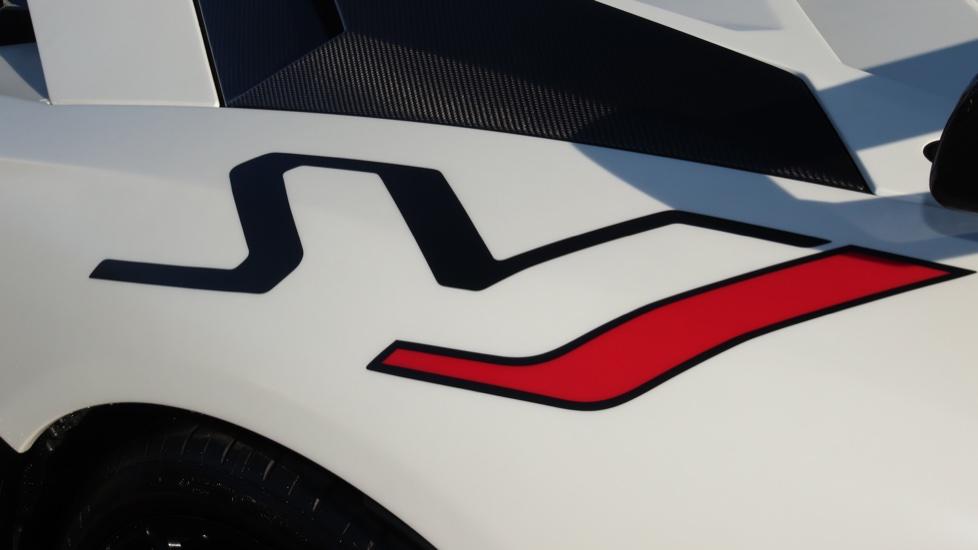 Lamborghini Aventador SVJ Coupe 6.5 image 12