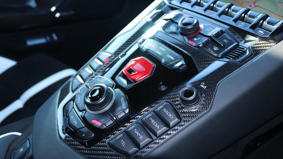 Lamborghini Aventador SVJ Coupe 6.5 image 16