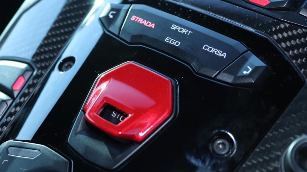 Lamborghini Aventador SVJ Coupe 6.5 image 17