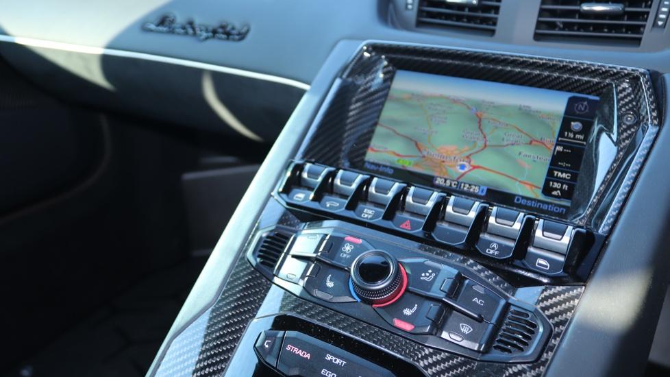 Lamborghini Aventador SVJ Coupe 6.5 image 18