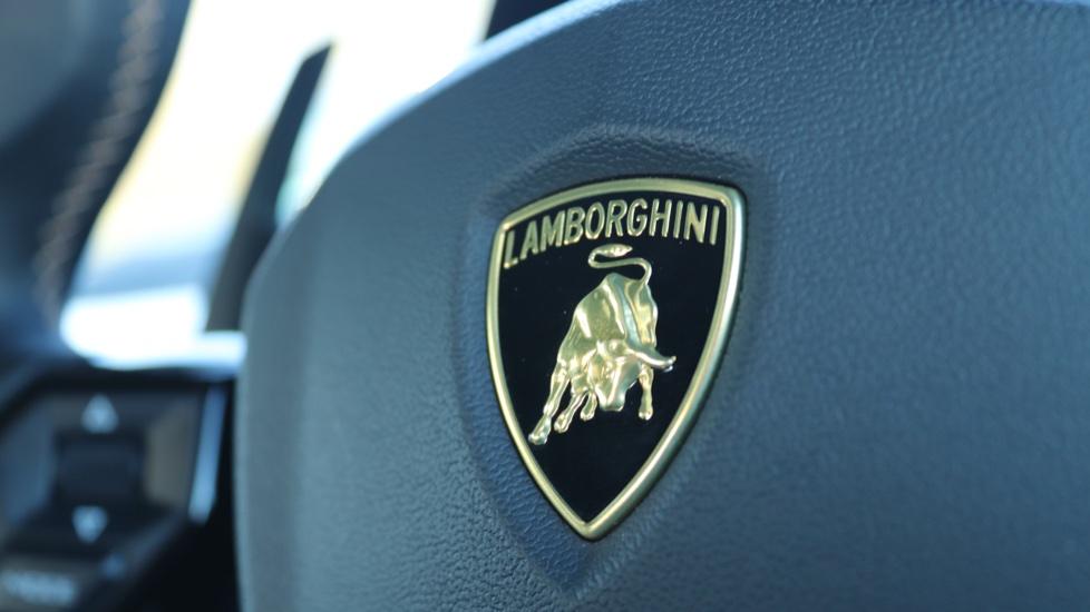 Lamborghini Aventador SVJ Coupe 6.5 image 19
