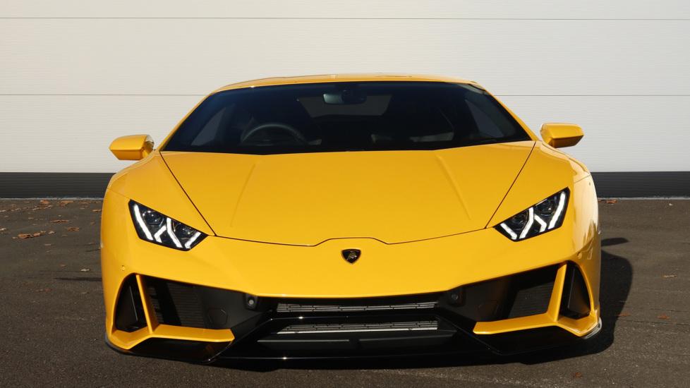 Lamborghini Huracan EVO LP 640-4 5.2 image 7