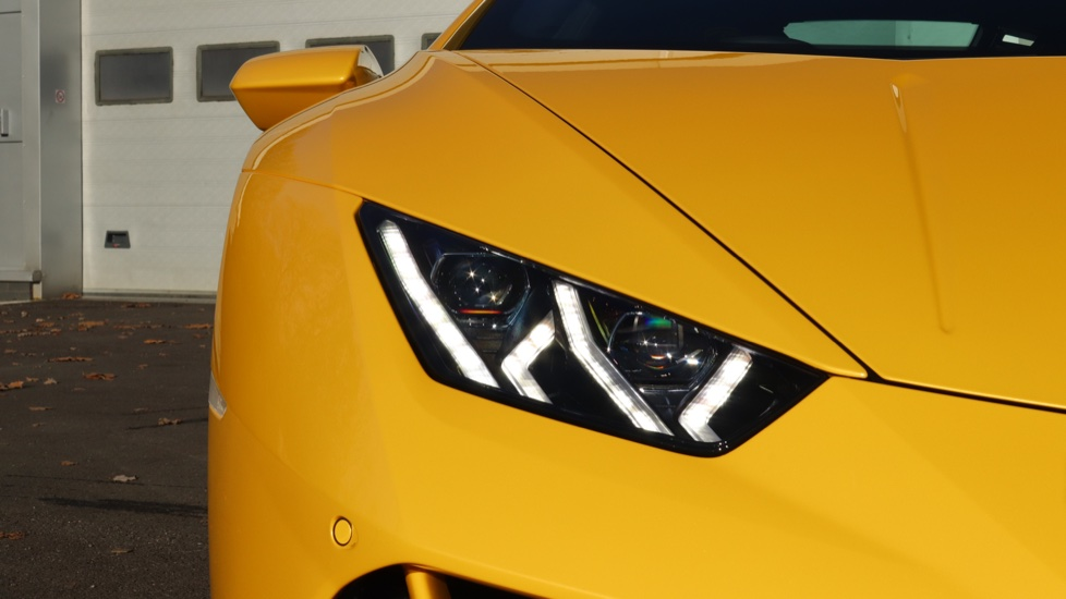 Lamborghini Huracan EVO LP 640-4 5.2 image 10