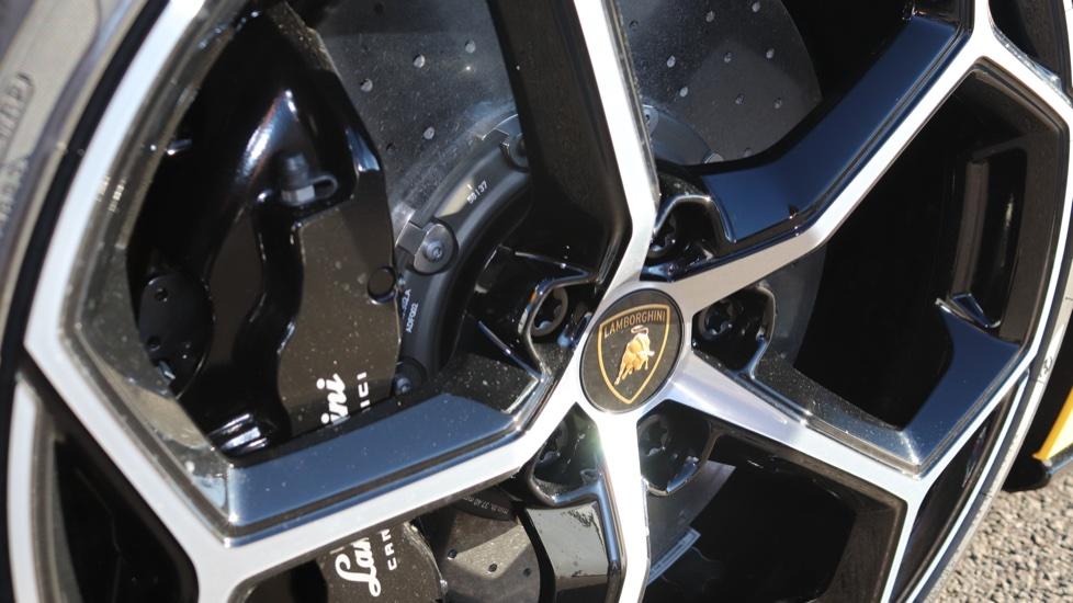 Lamborghini Huracan EVO LP 640-4 5.2 image 11