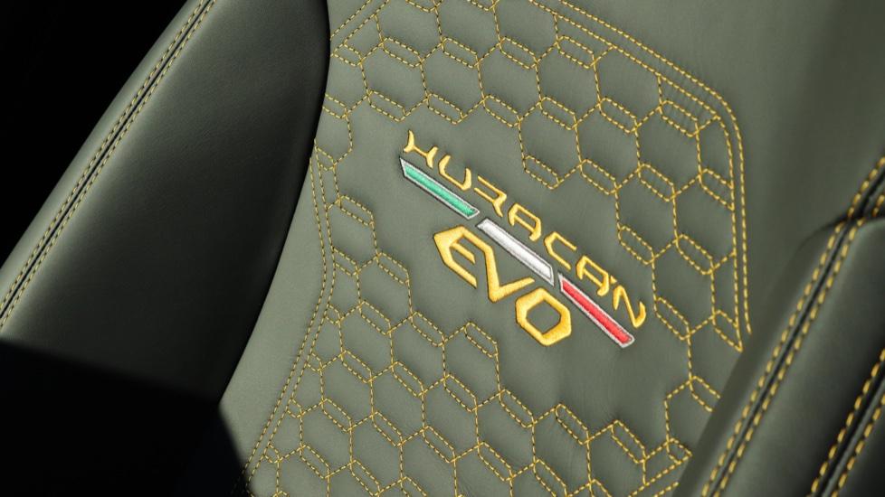 Lamborghini Huracan EVO LP 640-4 5.2 image 19