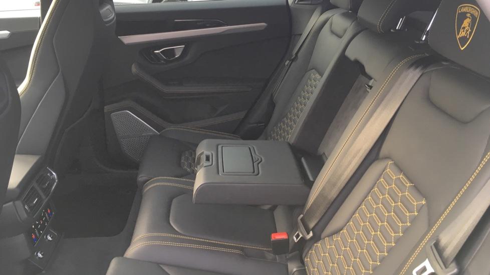 Lamborghini Urus 4.0 V8 BITURBO image 6