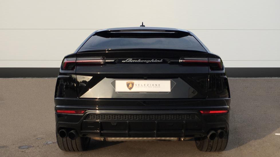 Lamborghini Urus 4.0 V8 BITURBO image 4