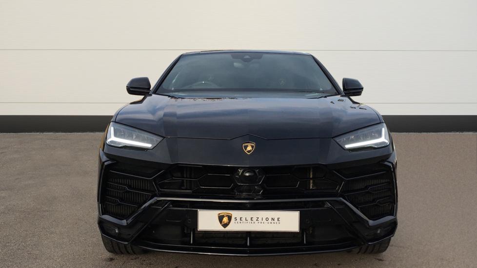 Lamborghini Urus 4.0 V8 BITURBO image 20