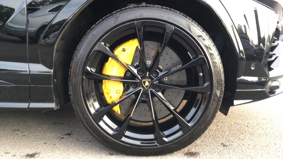 Lamborghini Urus 4.0 V8 BITURBO image 7
