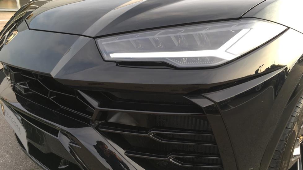 Lamborghini Urus 4.0 V8 BITURBO image 10