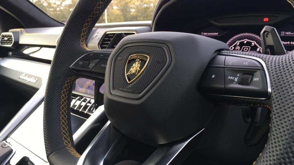 Lamborghini Urus 4.0 V8 BITURBO image 12