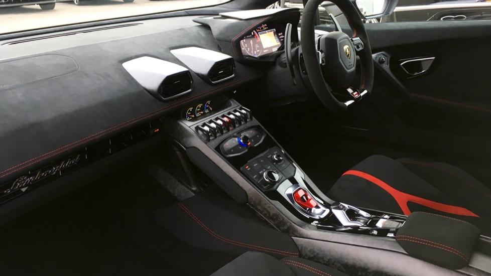 Lamborghini Huracan Performante Spyder LP 640-4 2dr LDF image 5