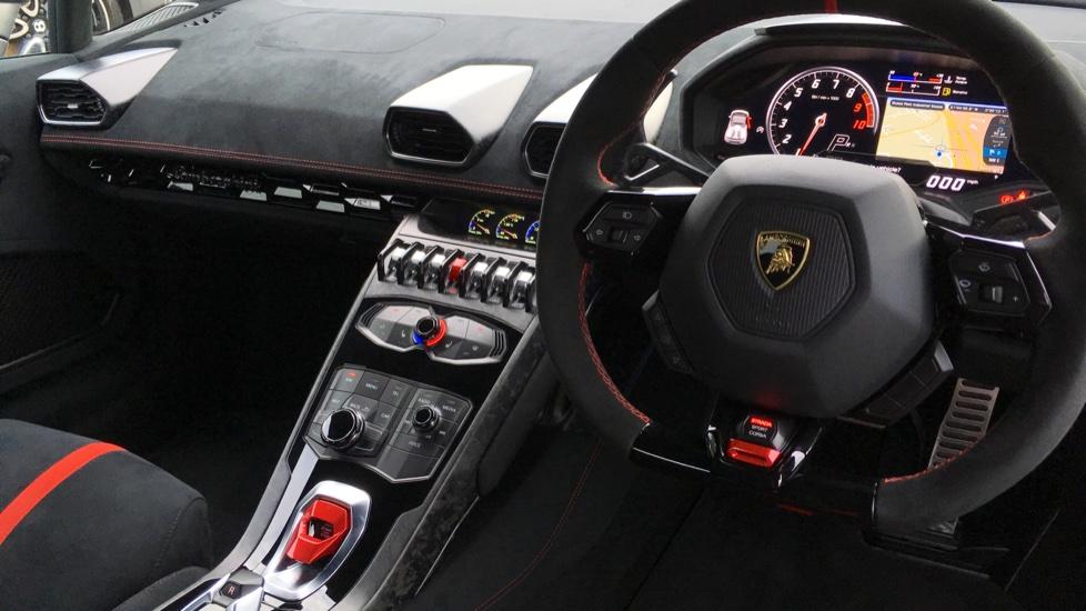 Lamborghini Huracan Performante Spyder LP 640-4 2dr LDF image 9