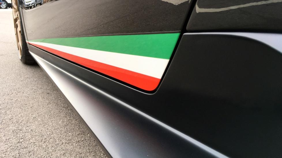 Lamborghini Huracan Performante Spyder LP 640-4 2dr LDF image 20