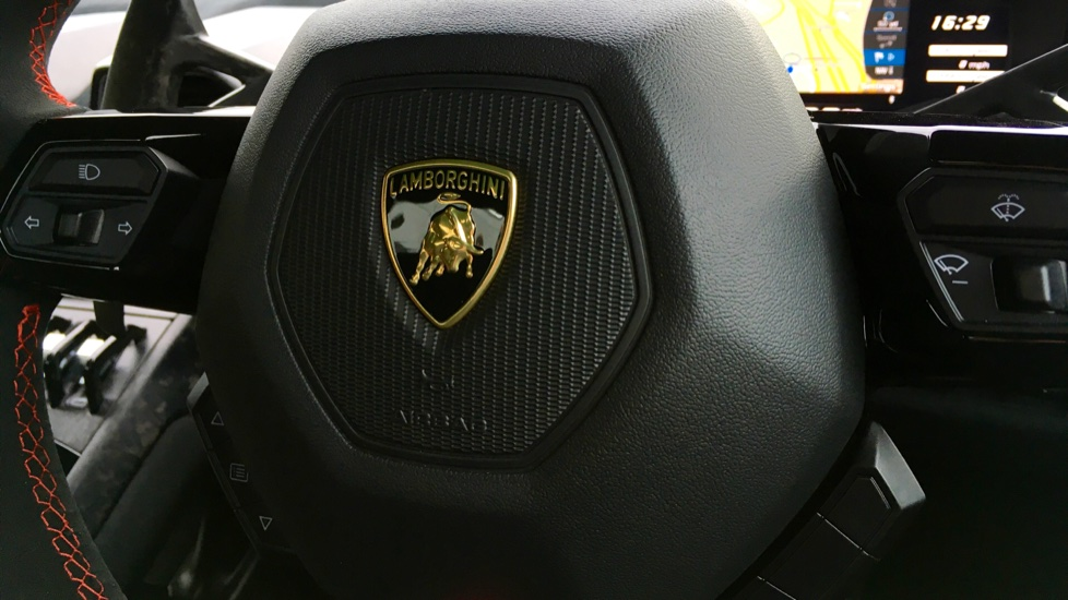 Lamborghini Huracan Performante Spyder LP 640-4 2dr LDF image 12