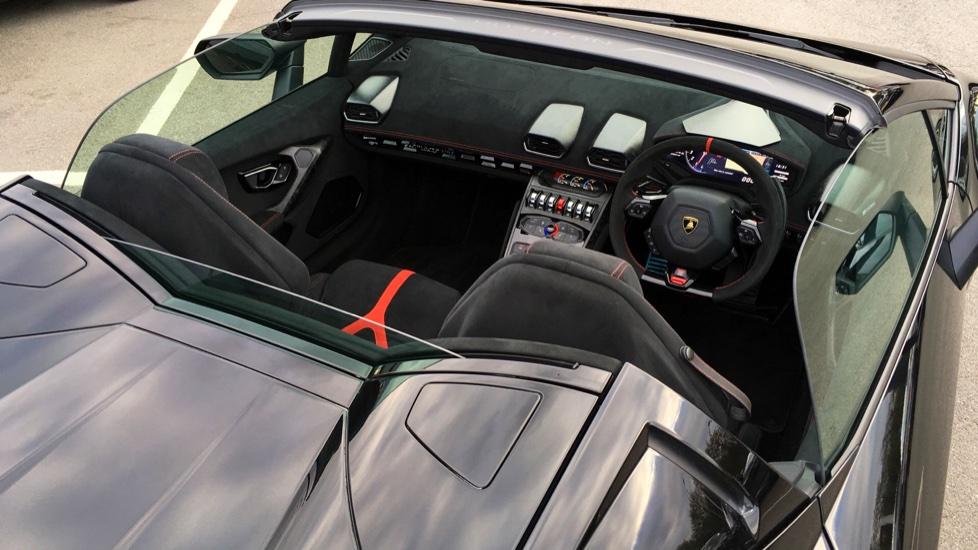 Lamborghini Huracan Performante Spyder LP 640-4 2dr LDF image 19