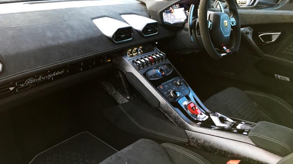 Lamborghini Huracan Performante Spyder LP 640-4 LDF image 5