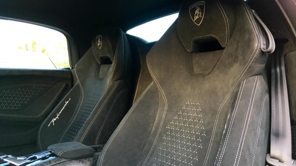 Lamborghini Huracan Performante Spyder LP 640-4 LDF image 6