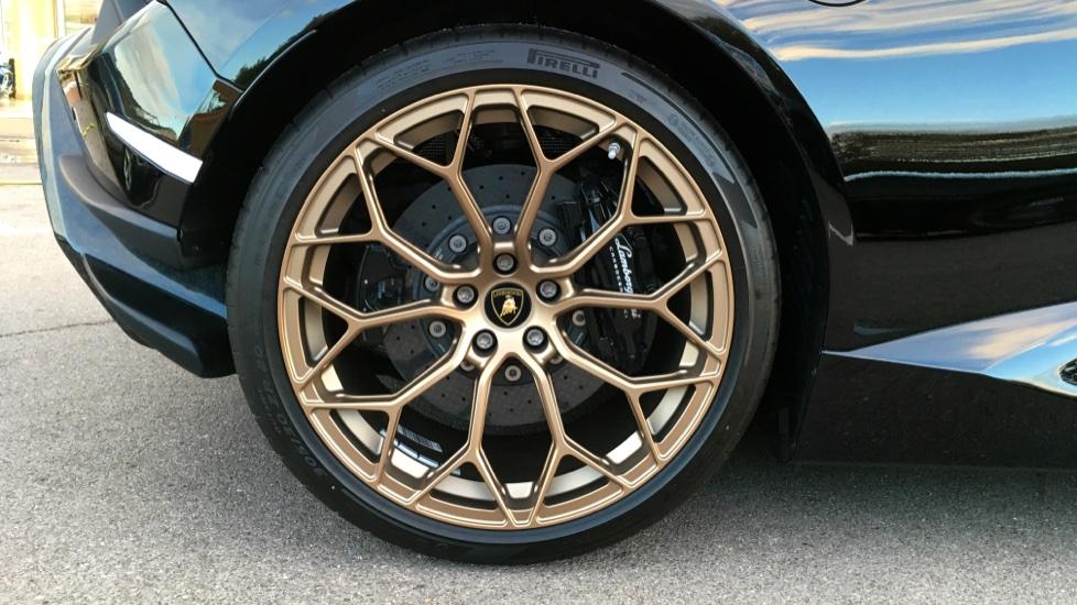 Lamborghini Huracan Performante Spyder LP 640-4 LDF image 16