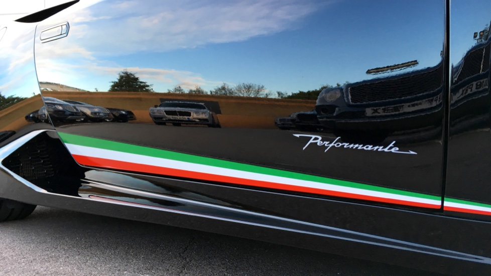 Lamborghini Huracan LP 640-4 Performante 2dr LDF image 11