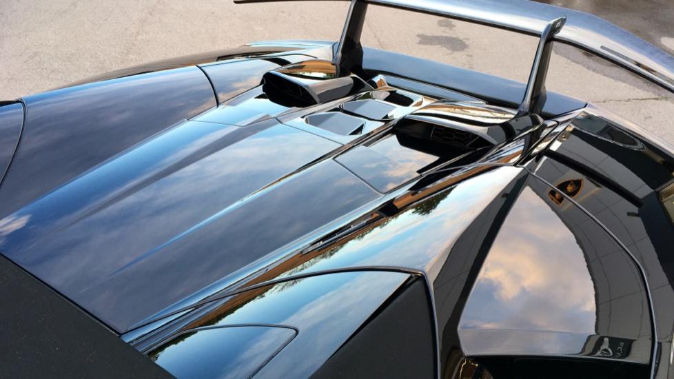 Lamborghini Huracan Performante Spyder LP 640-4 LDF image 19