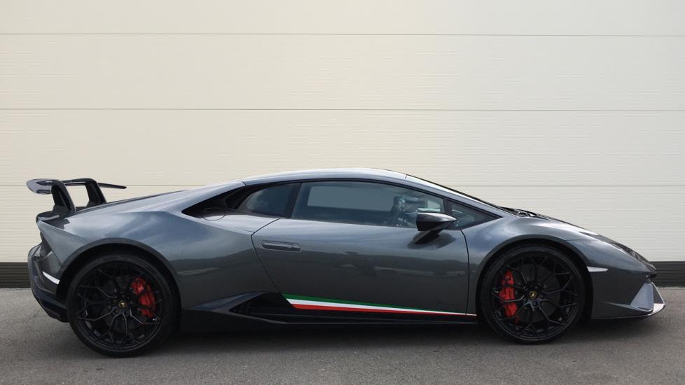 Lamborghini Huracan Performante LP 640-4 LDF image 3