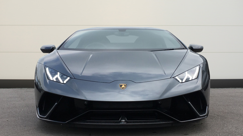 Lamborghini Huracan Performante LP 640-4 LDF image 4