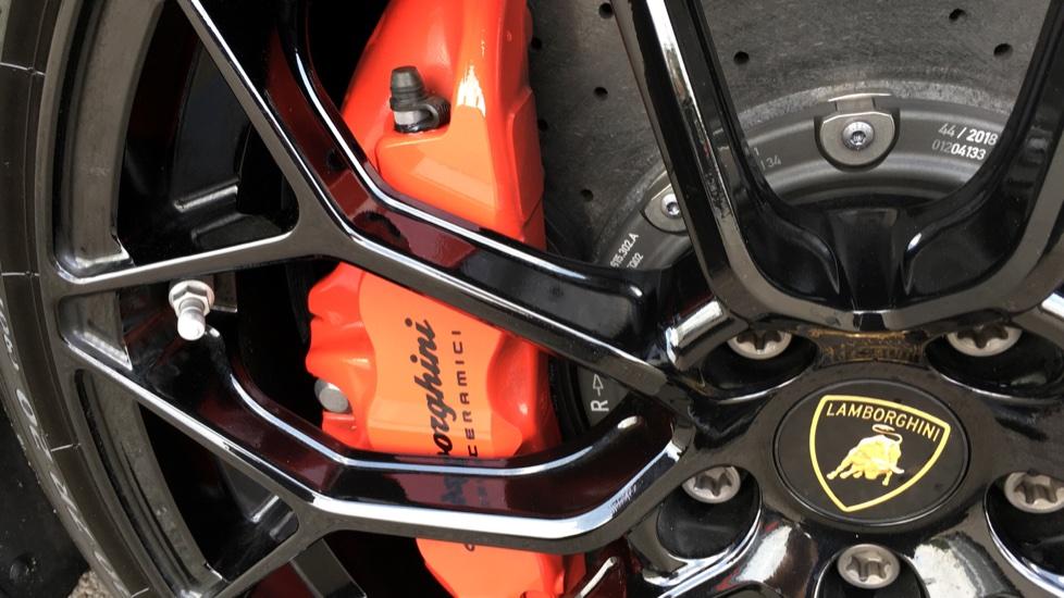 Lamborghini Huracan Performante LP 640-4 LDF image 10