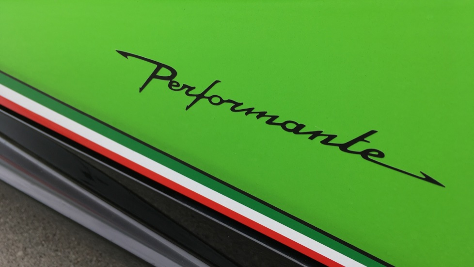 Lamborghini Huracan Performante Spyder LP 640-4 2dr image 12