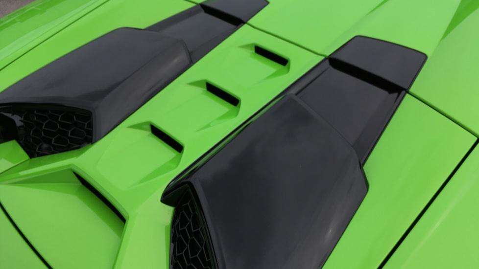 Lamborghini Huracan Performante Spyder LP 640-4 2dr image 20