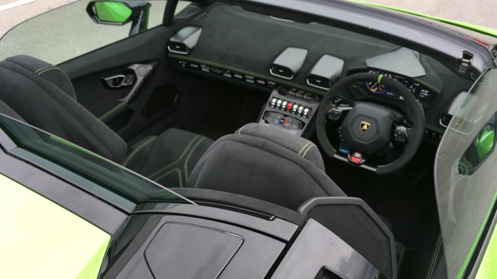 Lamborghini Huracan Performante Spyder LP 640-4 2dr image 14