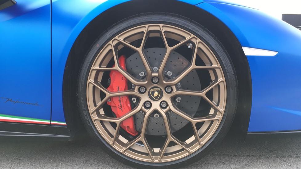 Lamborghini Huracan Performante LP 640-4 LDF image 8