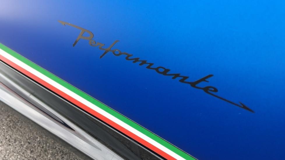 Lamborghini Huracan Performante LP 640-4 LDF image 20
