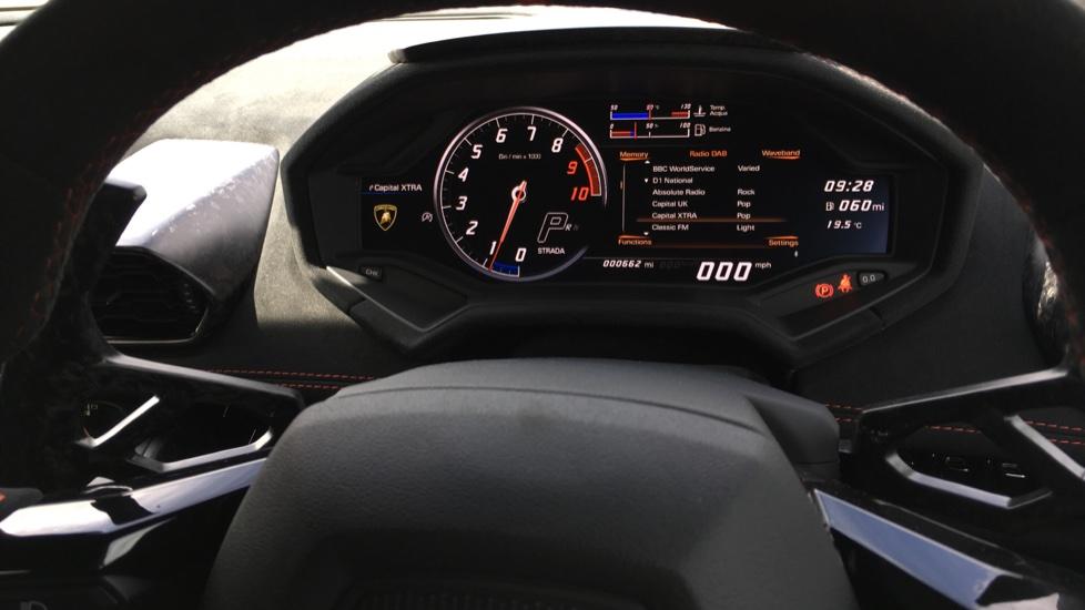 Lamborghini Huracan Performante LP 640-4 LDF image 13