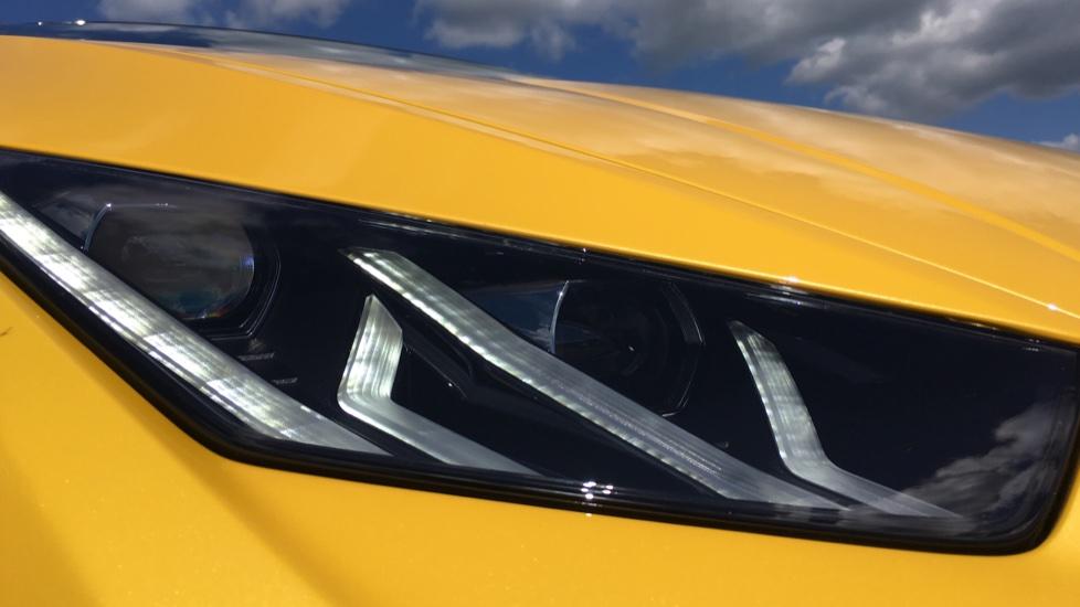 Lamborghini Huracan Performante Spyder LP 640-4  image 10