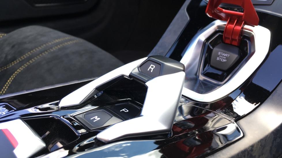 Lamborghini Huracan Performante Spyder LP 640-4  image 19