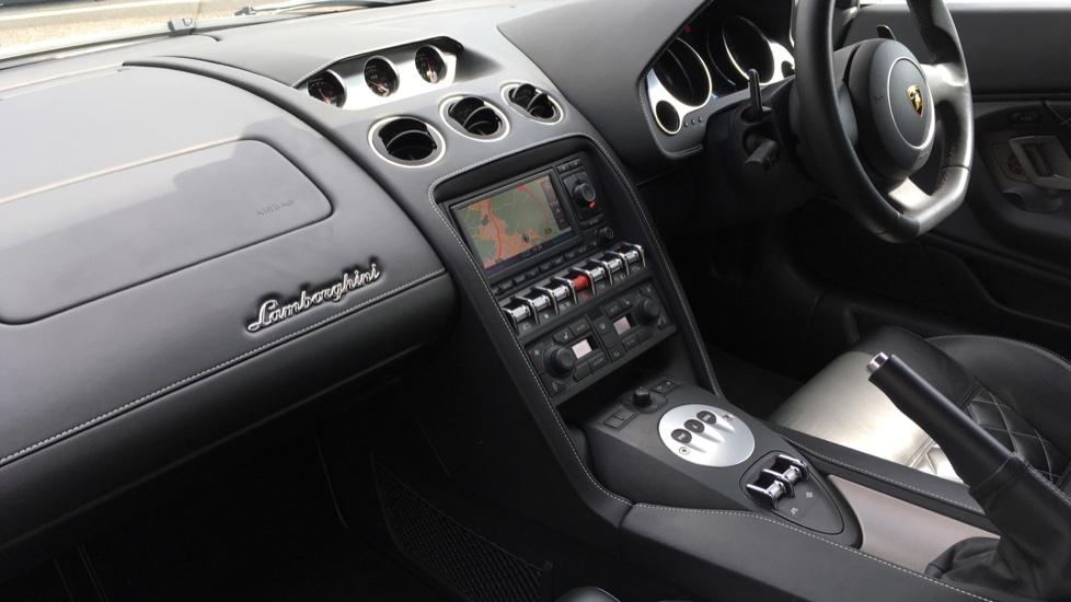 Lamborghini Gallardo LP 560-4 2dr E Gear image 3