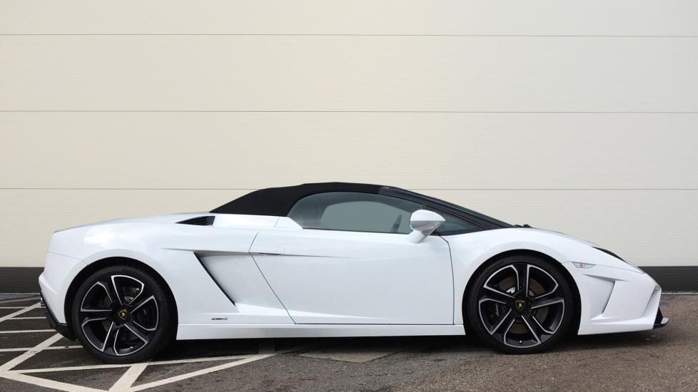 Lamborghini Gallardo LP 560-4 2dr E Gear image 5