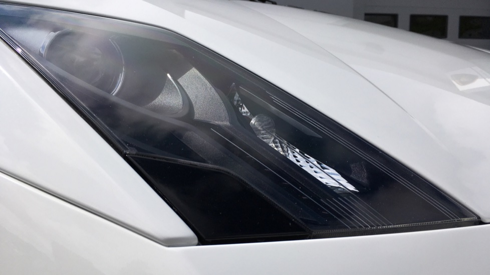 Lamborghini Gallardo LP 560-4 2dr E Gear image 10