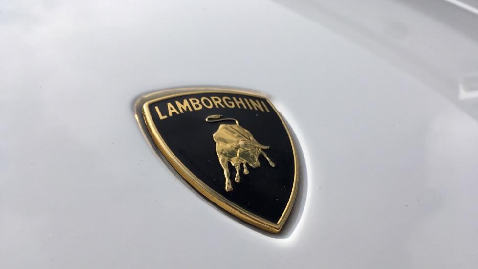 Lamborghini Gallardo LP 560-4 2dr E Gear image 11