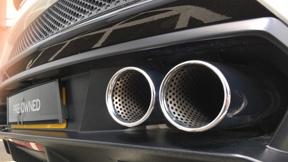 Lamborghini Gallardo LP 560-4 2dr E Gear image 14