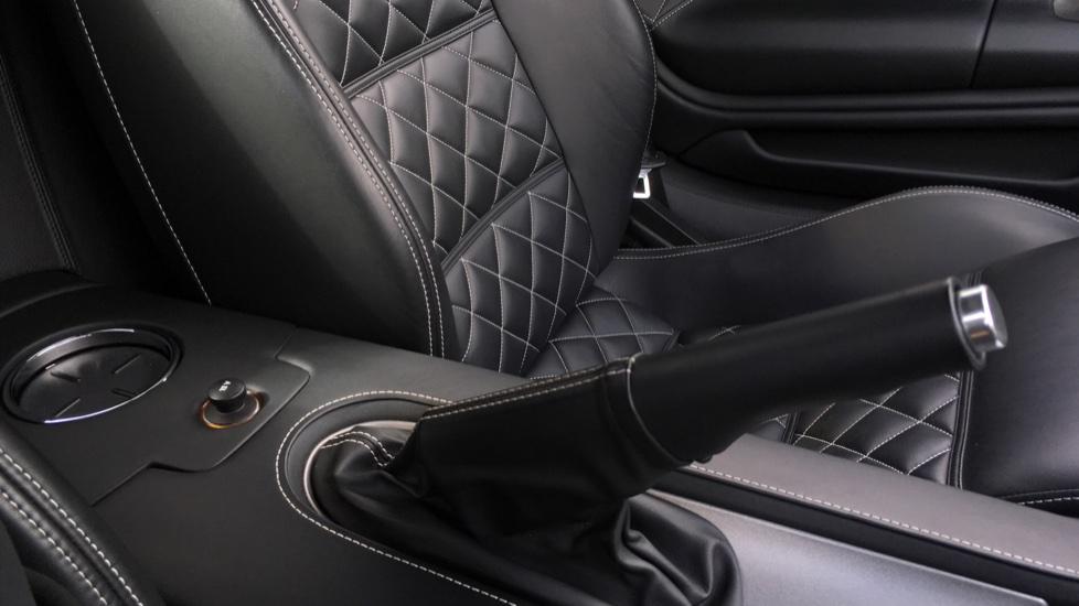Lamborghini Gallardo LP 560-4 2dr E Gear image 27