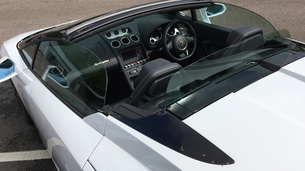 Lamborghini Gallardo LP 560-4 2dr E Gear image 30