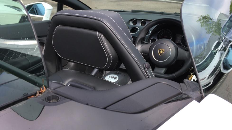 Lamborghini Gallardo LP 560-4 2dr E Gear image 31