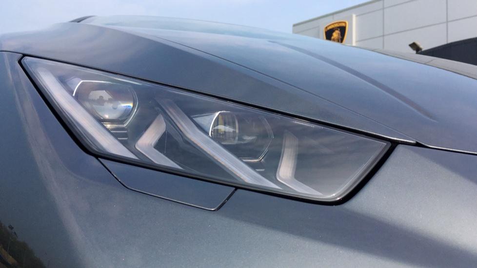 Lamborghini Huracan LP610-4 Spyder image 10