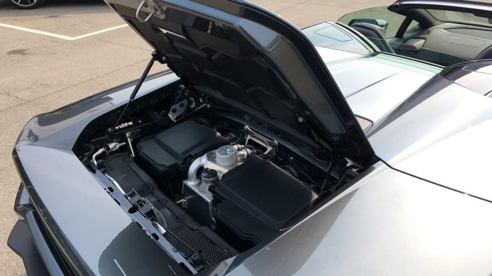 Lamborghini Huracan LP610-4 Spyder image 14