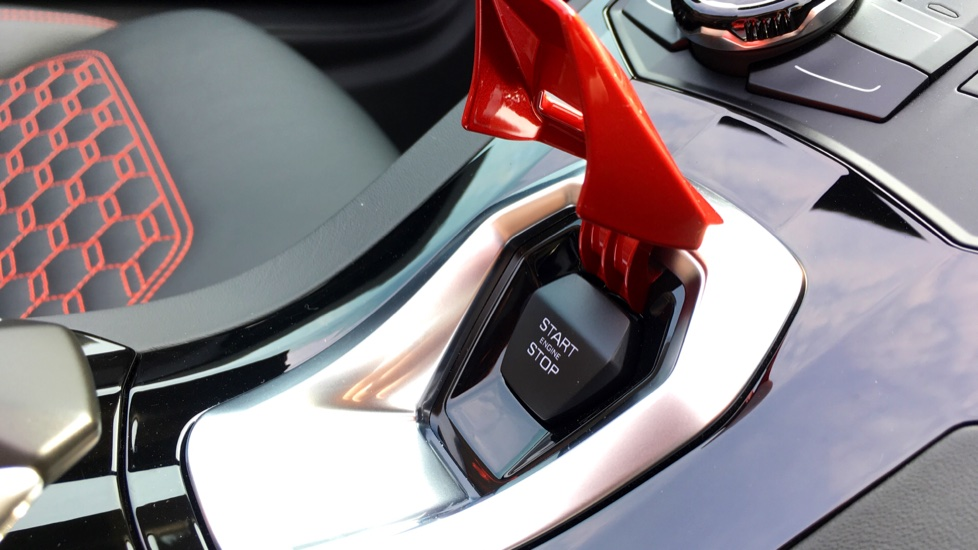 Lamborghini Huracan LP610-4 Spyder image 24
